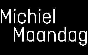 Michiel Maandag